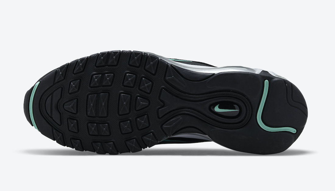 Nike Air Max 97 GS Tiffany DM3158-100 Release Date Info