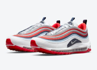 Nike Air Max 97 USA Denim DJ5171-600 Release Date Info