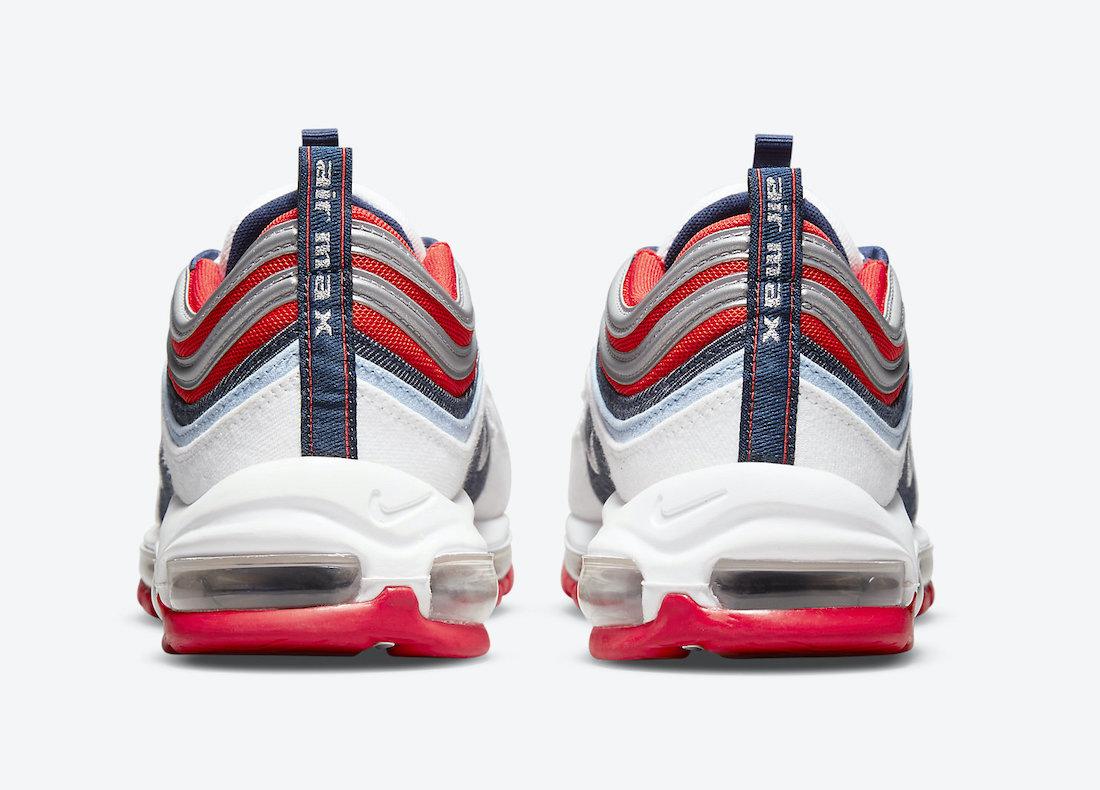 Nike Air Max 97 USA Denim DJ5171-600 Release Date Info