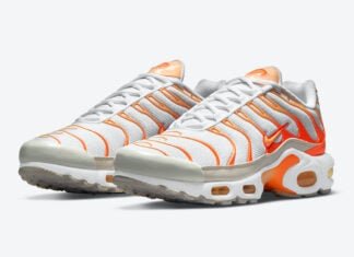 Nike Air Max Plus DM3033-100 Release Date Info