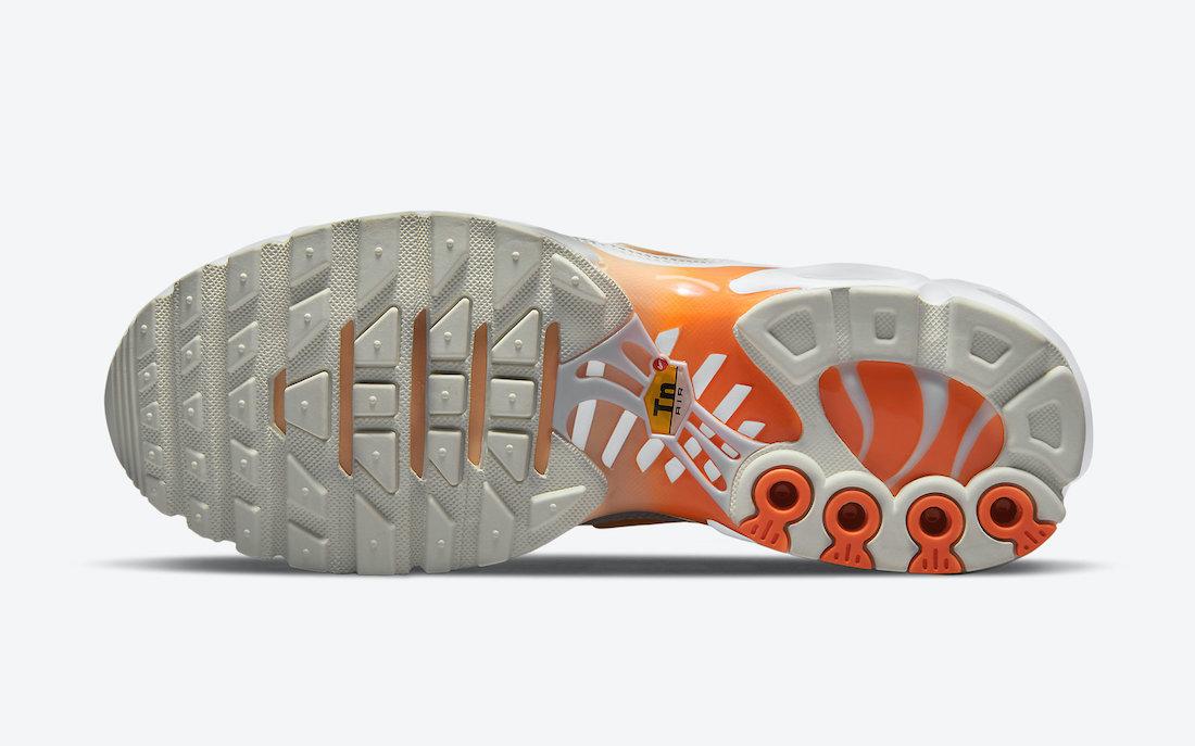 Nike Air Max Plus DM3033-100 Release Date Info