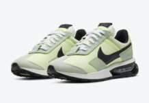 Nike Air Max Pre-Day Liquid Lime DD0338-300 Release Date Info