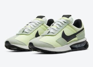 Nike Air Max Pre-Day Liquid Lime DD0338-300 Release Date Info