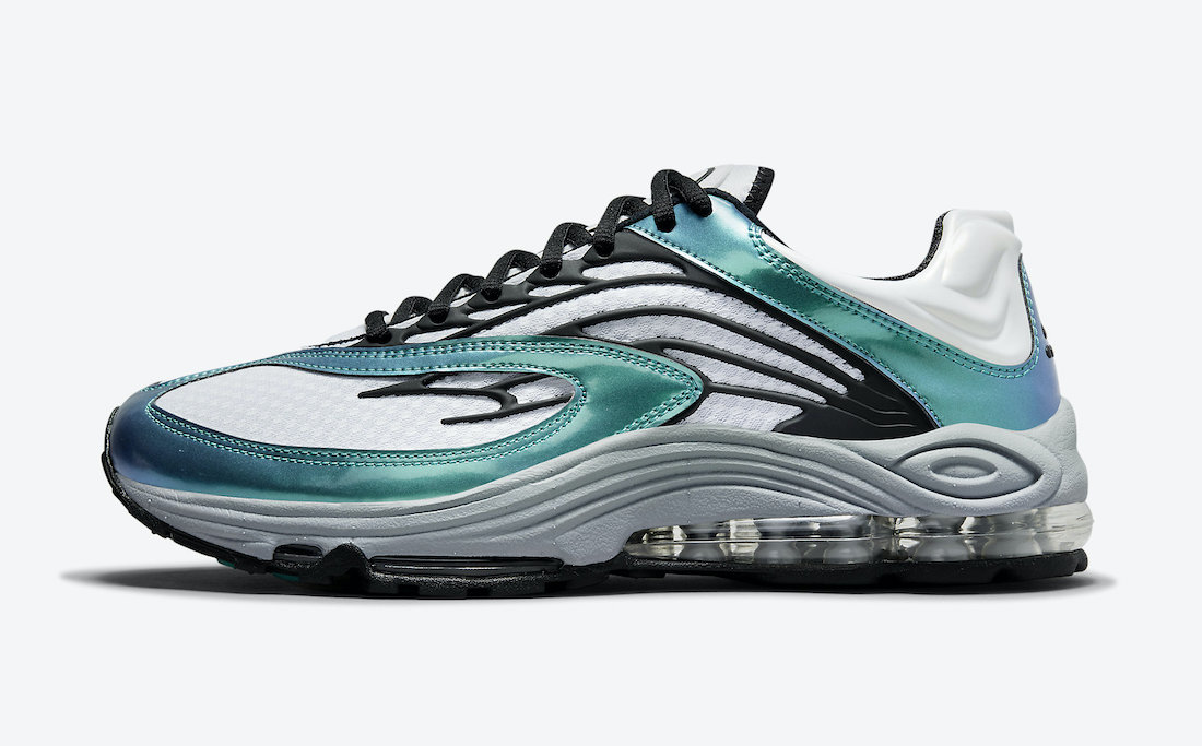 Nike Air Tuned Max Aquamarine DH8623-100 Release Date Info