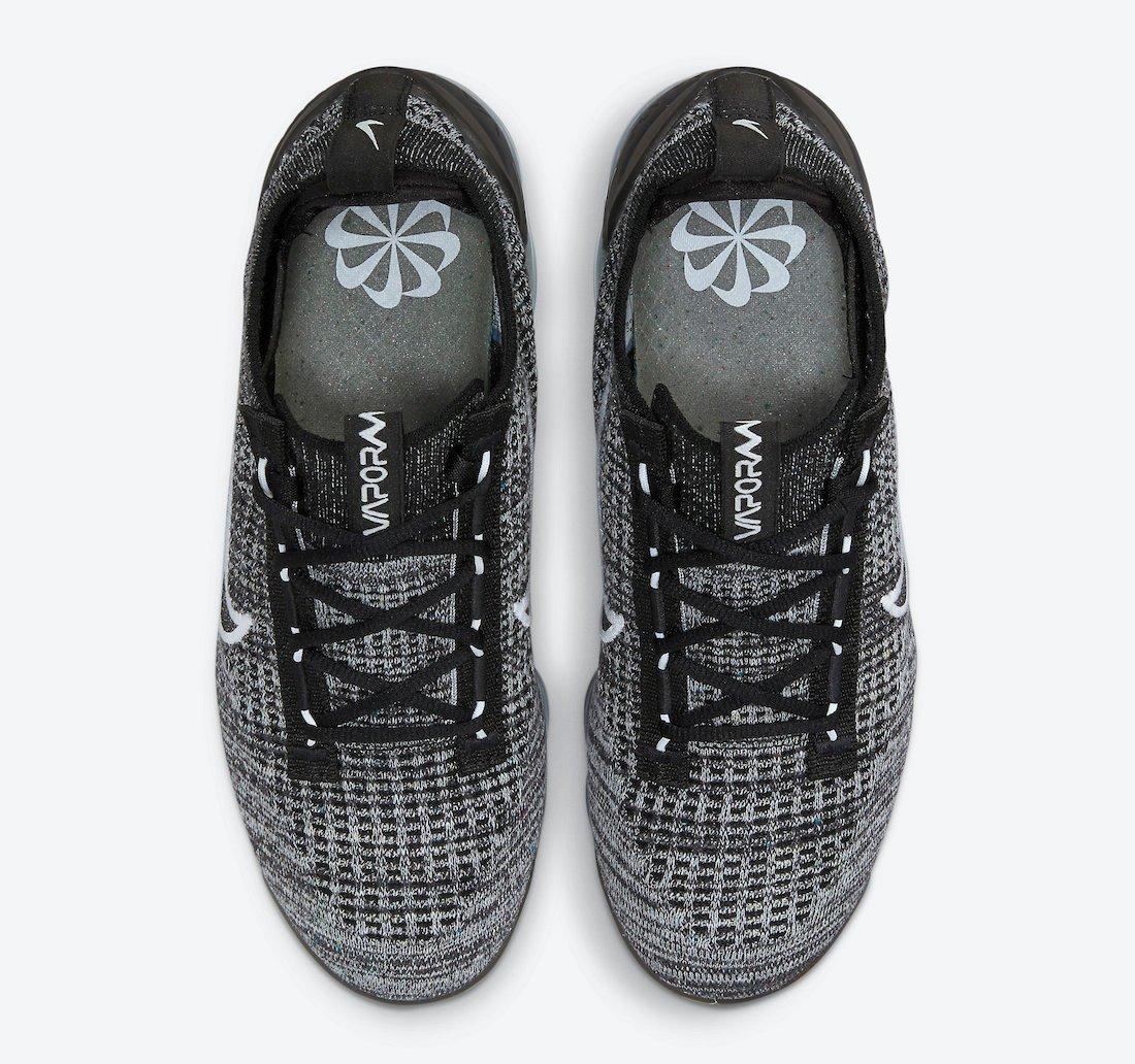 Nike Air VaporMax 2021 Oreo DH4088-003 Release Date Info
