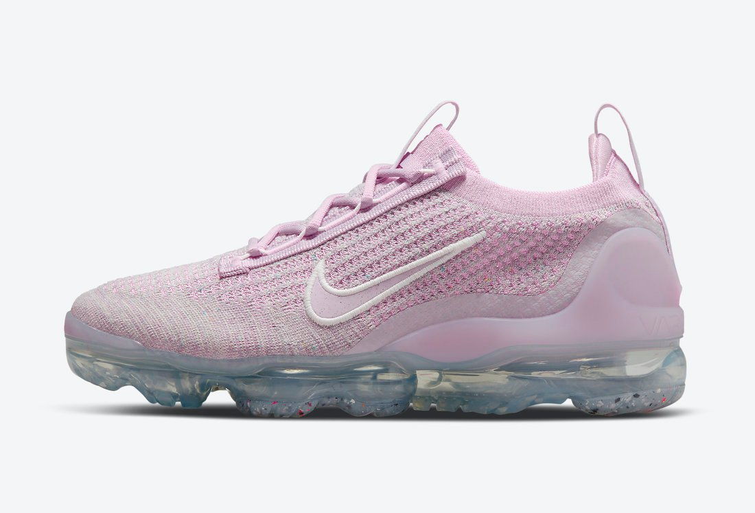 Nike Air VaporMax 2021 Pink DH4088-600 Release Date Info