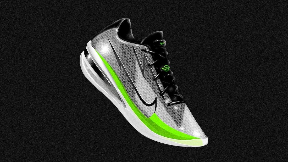 Nike Air Zoom GT Cut Release Date