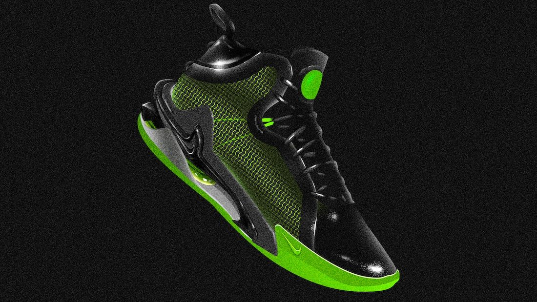 Nike Air Zoom GT Jump Release Date