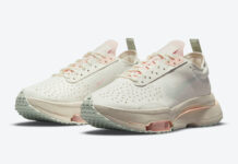 Nike Air Zoom Type Guava Ice CZ1151-101 Release Date Info