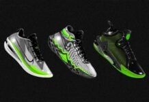 Nike Basketball Greater Than GT Series Release Date Info