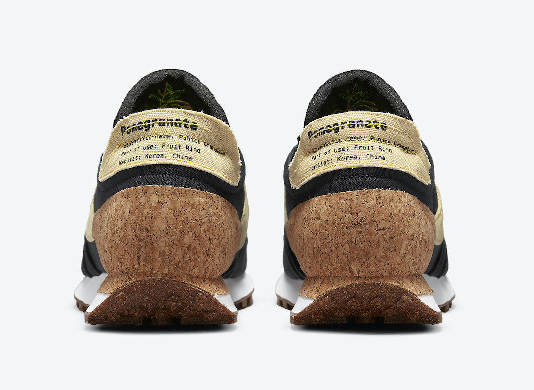 Nike Daybreak Type Pomegranate CZ9926-001 Release Date Info