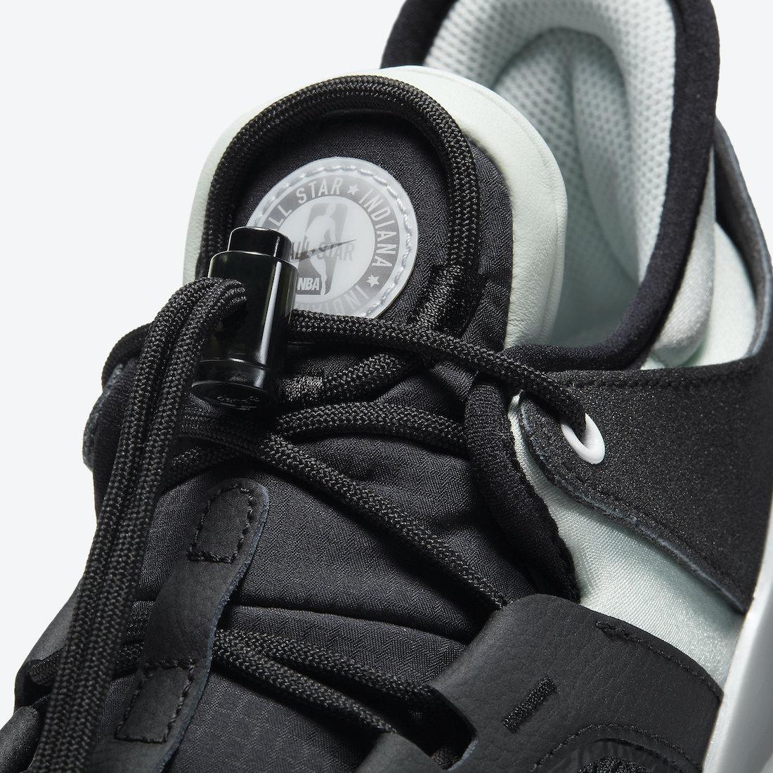 Nike D/MS/X Distorted DNA All-Star DA7255-001 Release Date Info