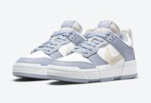 Nike Dunk Low Disrupt Ghost DJ3077-100 Release Date Info
