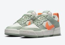 Nike Dunk Low Disrupt Sea Glass DJ3077-001 Release Date Info
