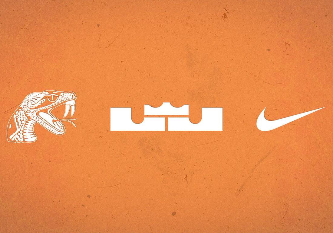 Nike Florida AM University Athletics