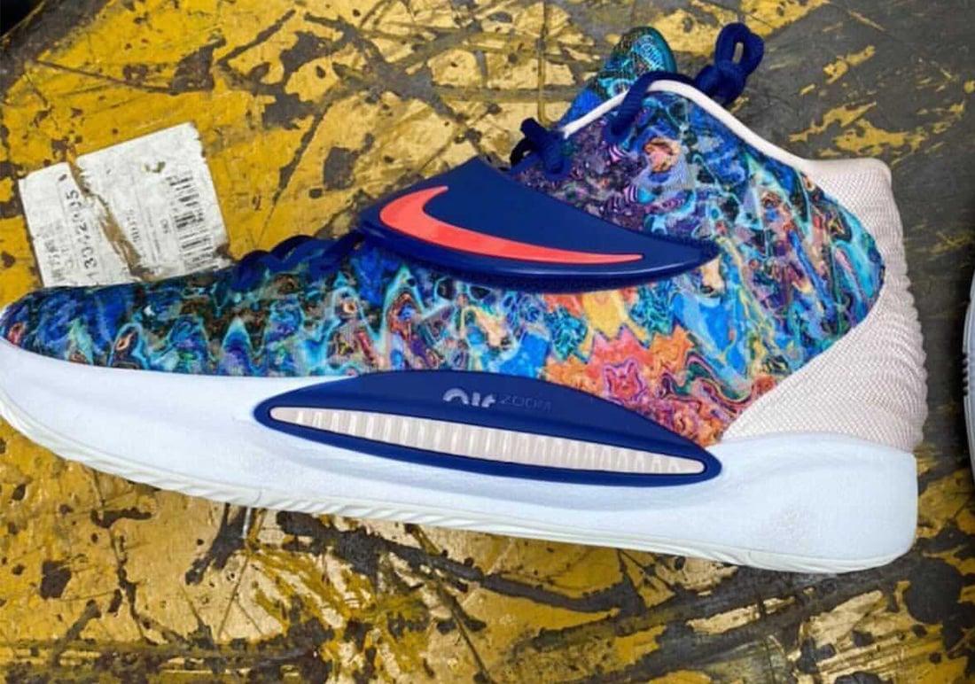 Nike KD 14 Release Info