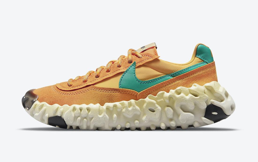 Nike Overbreak SP Pollen Rise DA9784-201 Release Date Info