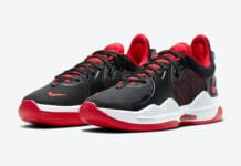 Nike PG 5 Bred CW3143-002 Release Date Info