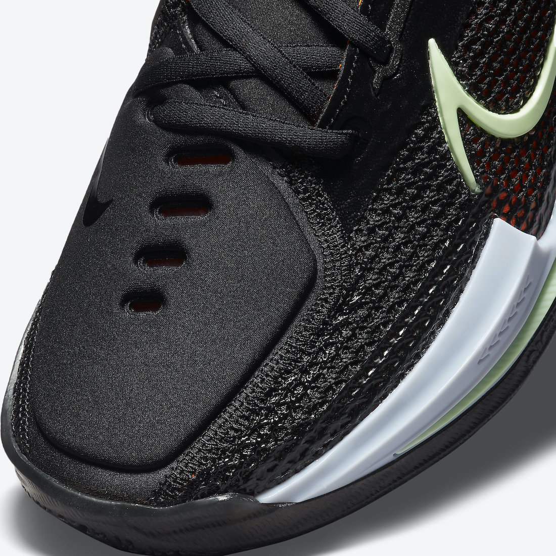 Nike Zoom GT Cut Black CZ0175-001 Release Date Info