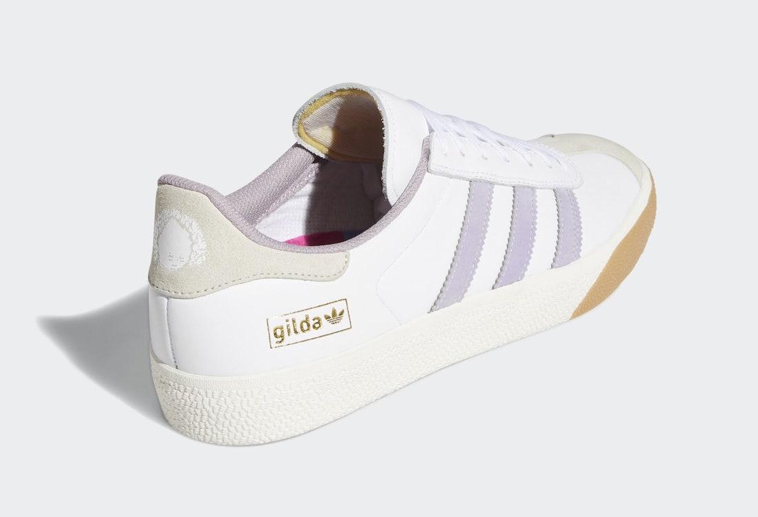 Nora adidas Gazelle ADV H01024 Release Date Info