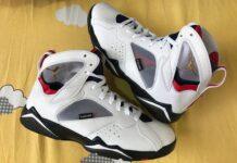 PSG Air Jordan 7 CZ0789-105