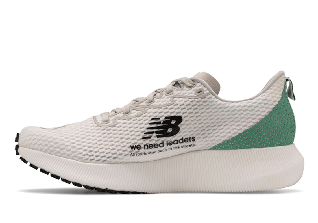 Public School Chow New Balance FuelCell RC Elite WE NEED LEADERS Release Date Info