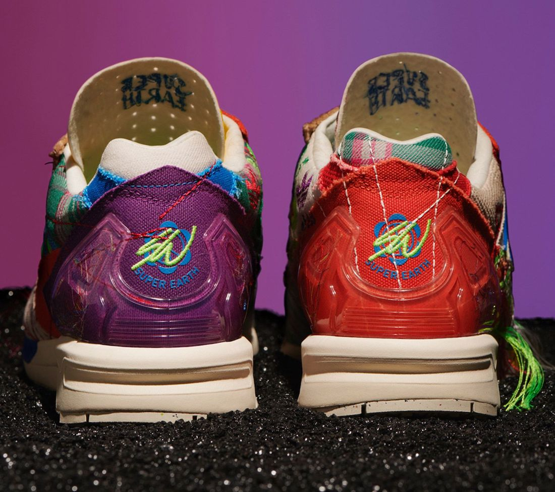 Sean Wotherspoon adidas ZX 8000 SuperEarth GZ3088