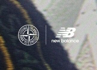 Stone Island New Balance 2021 Release Date Info