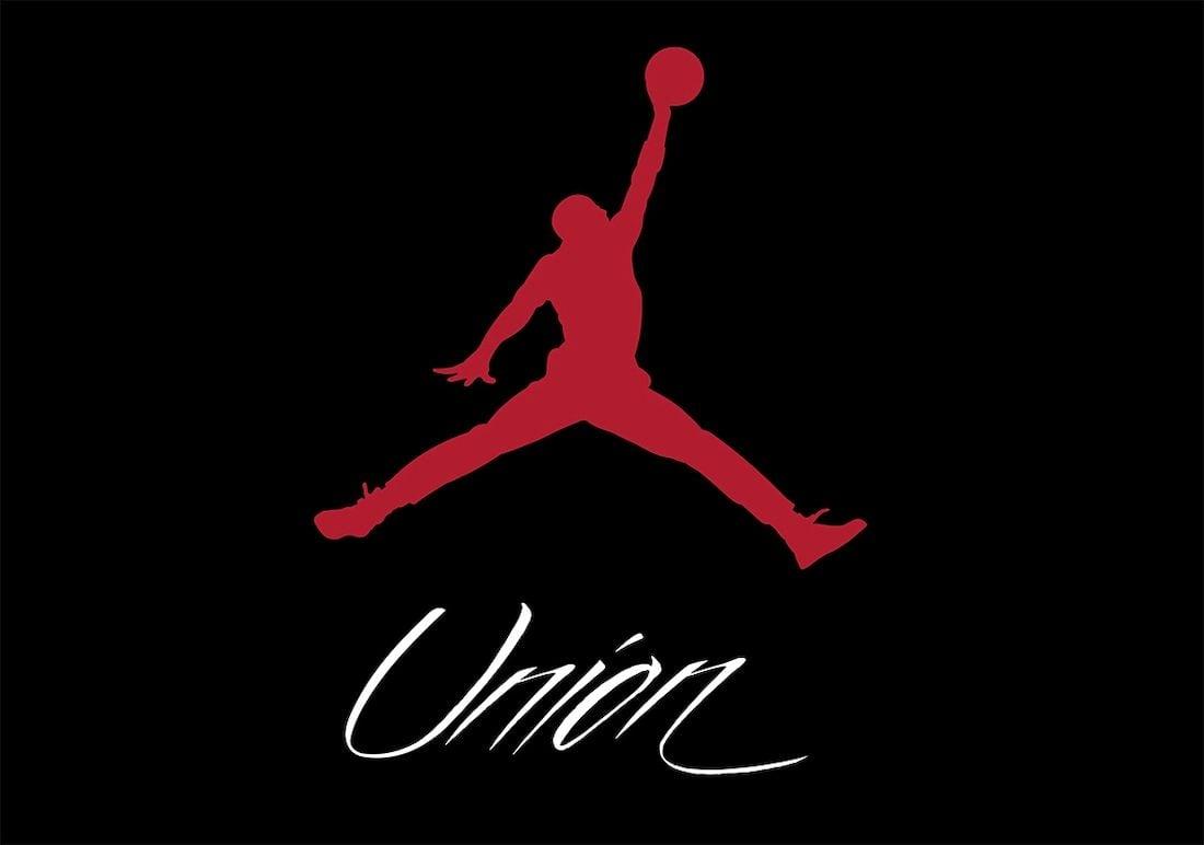 Union LA Air Jordan 2021