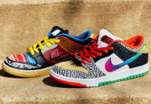 What The P-Rod Nike SB Dunk Low CZ2239-600