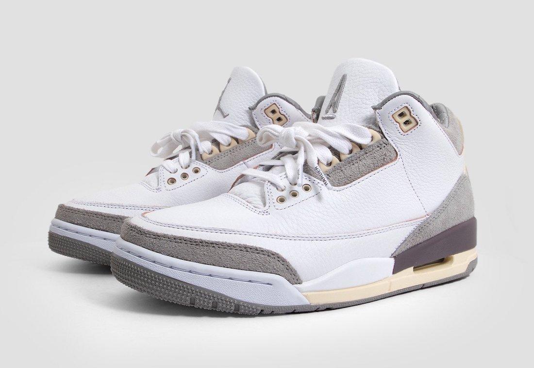 A Ma Maniere Air Jordan 3