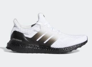 adidas Ultra Boost 5.0 DNA Cloud White Black H01013 Release Date Info