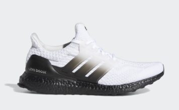 adidas Ultra Boost 5.0 DNA Cloud White Black H01013 Release Date Info