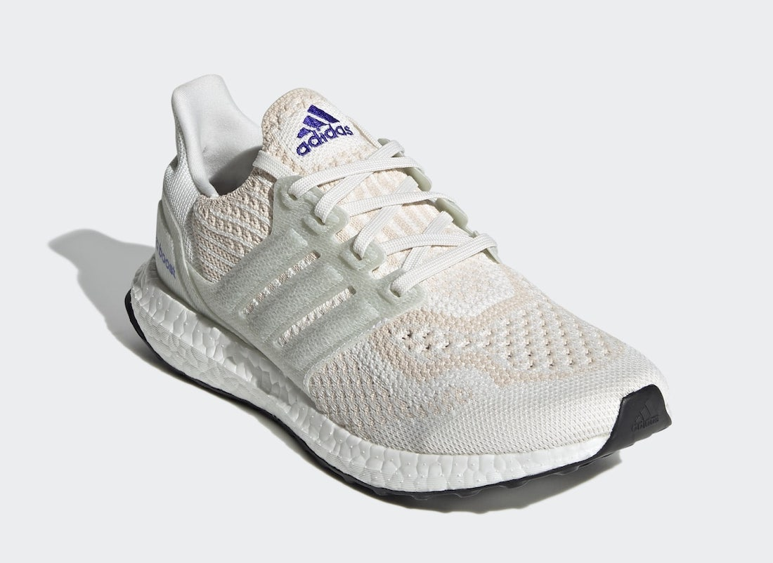 adidas Ultra Boost 6.0 DNA Halo Ivory FZ0247 Release Date Info