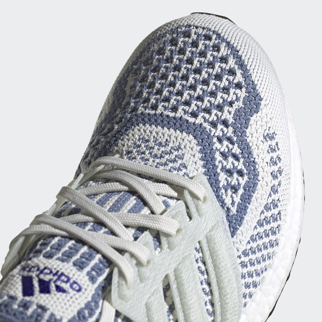 adidas Ultra Boost 6.0 Non Dyed Crew Blue FV7829 Release Date Info