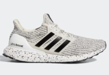 adidas Ultra Boost Cookies and Cream FZ0342 Release Date Info