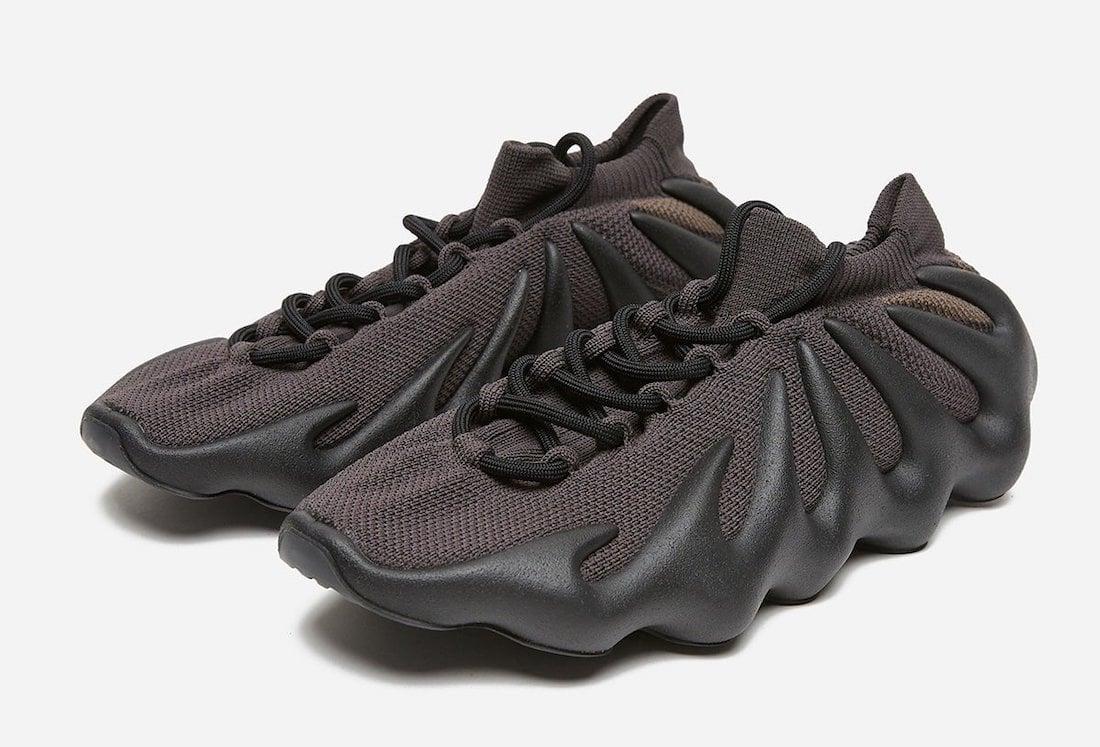 adidas Yeezy 450 Dark Slate GY5386 Release Date