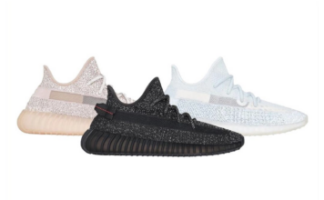 adidas Yeezy Boost 350 V2 Reflective 2021