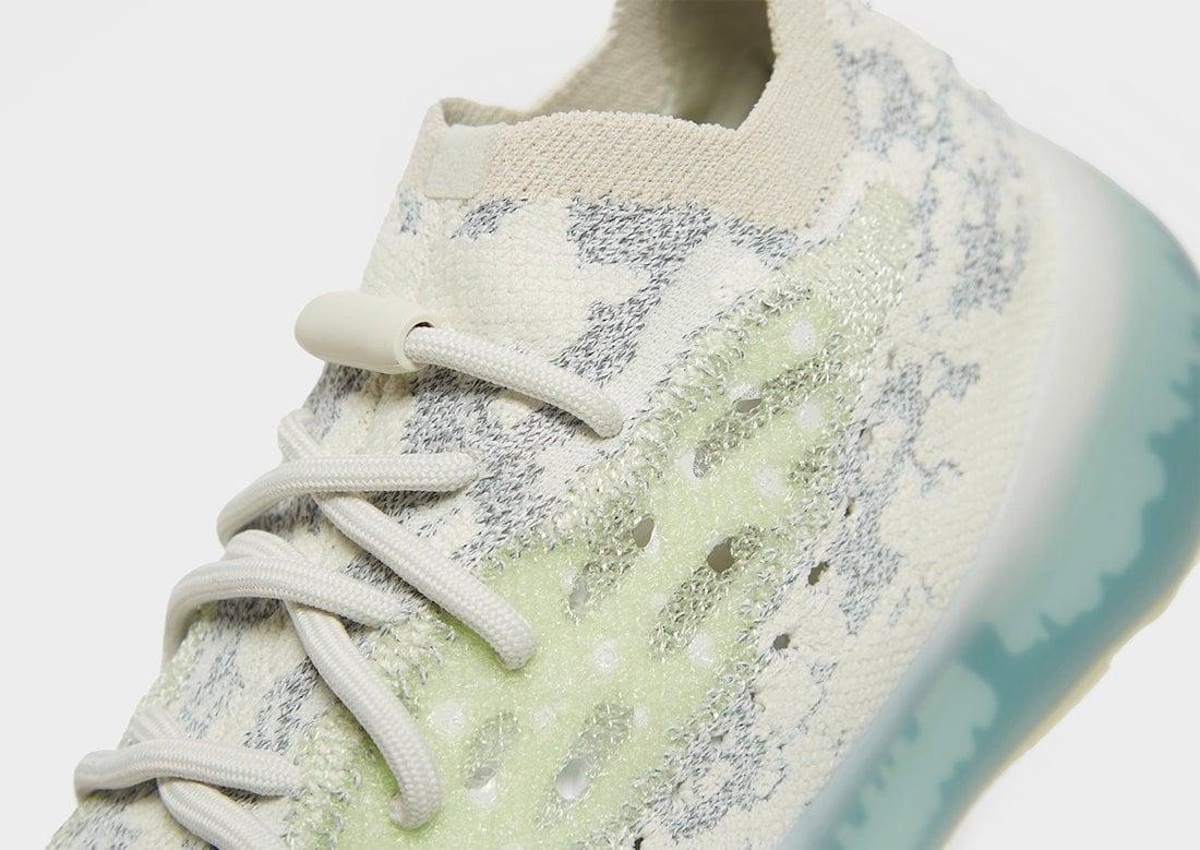 adidas Yeezy Boost 380 Alien Blue GW0304 Release Info Price