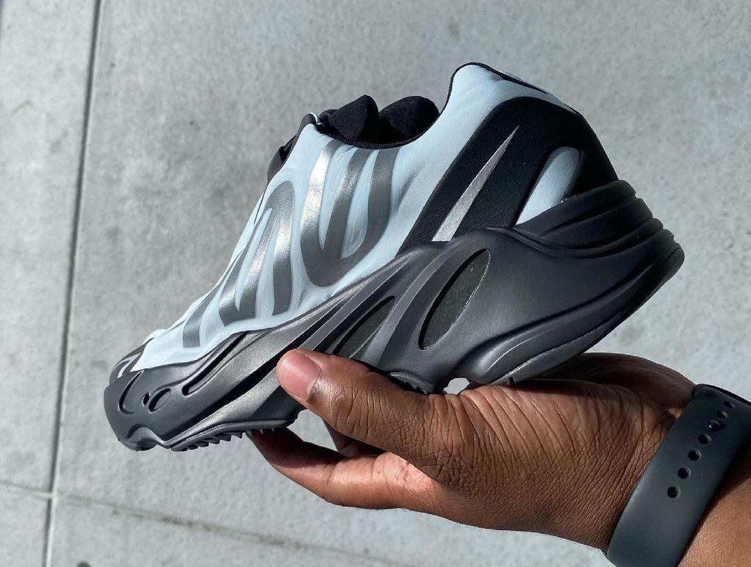 adidas Yeezy Boost 700 MNVN Blue Tint Release Date