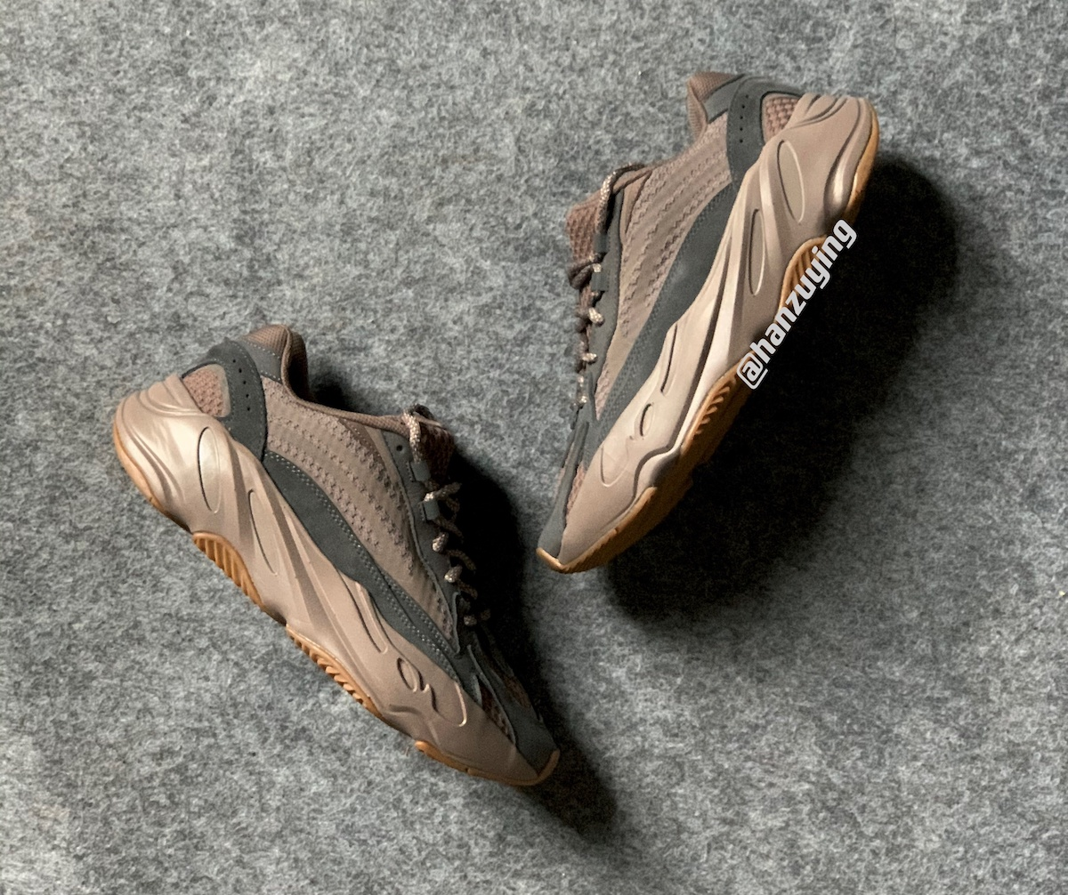 adidas yeezy boost 700 v2 mauve release info price