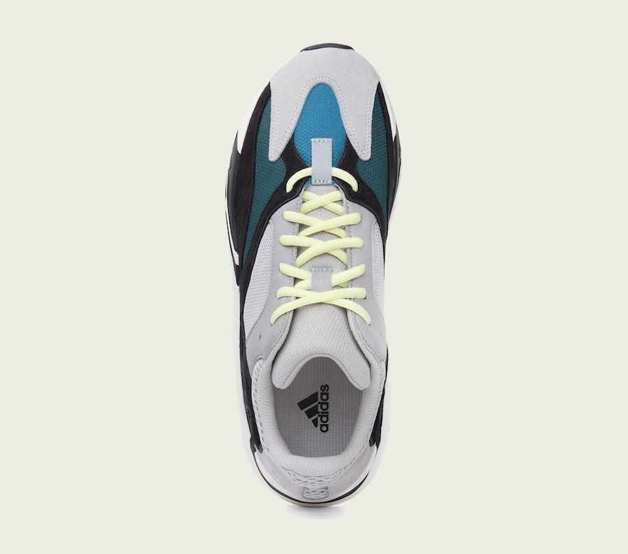 adidas Yeezy Boost 700 Wave Runner 2021 Restock Release Date Info