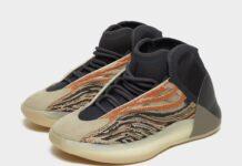 adidas Yeezy Quantum Flash Orange Release Date