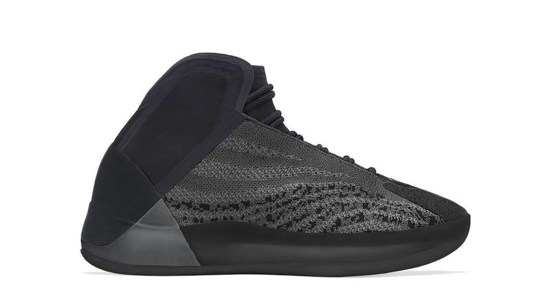 adidas Yeezy Quantum Onyx Release Date Info