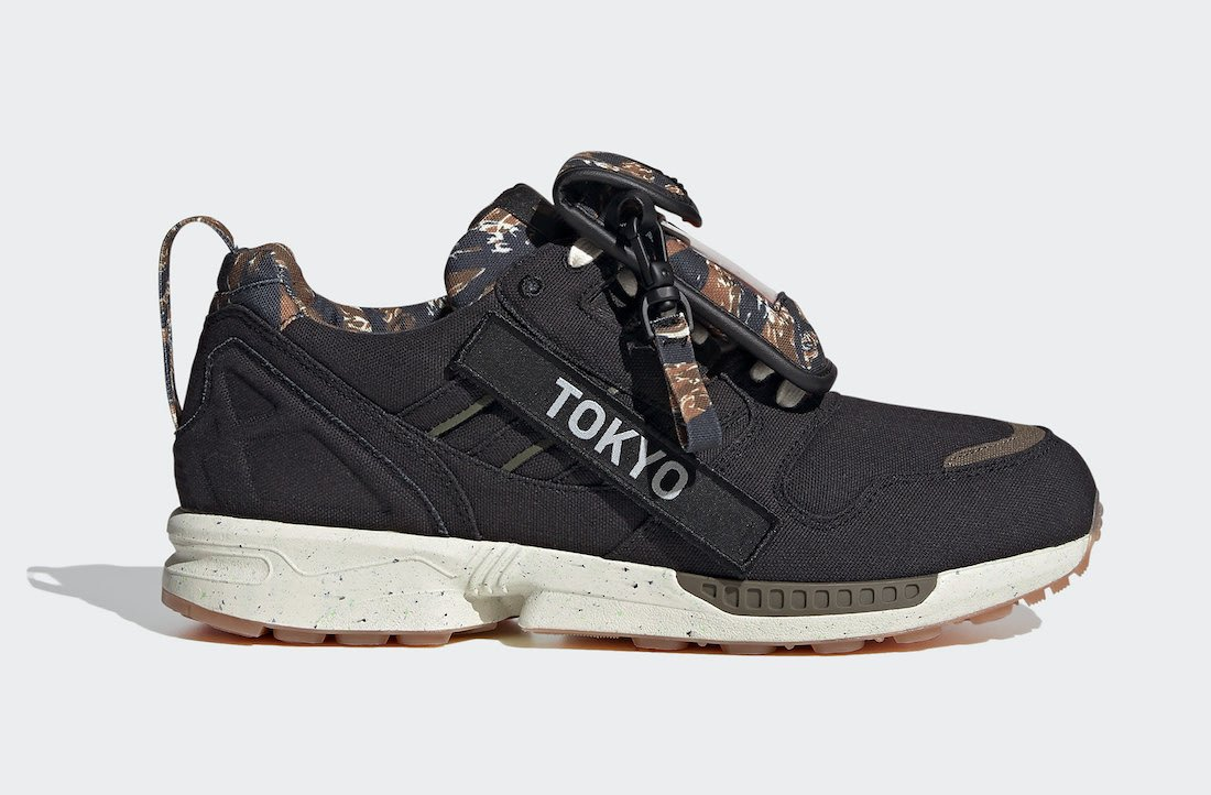 adidas ZX 8000 Out There S42592 Release Date Info