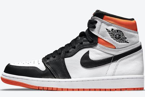 Air Jordan 1 High OG Electro Orange Release Date