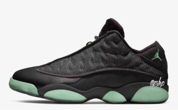 Air Jordan 13 Low Singles Day Release Date Info