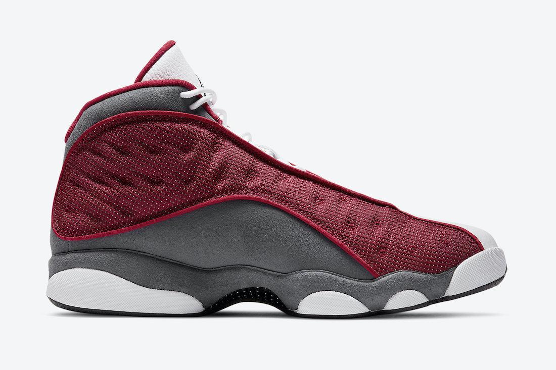 Air Jordan 13 Red Flint DJ5982-600 Release Info Price
