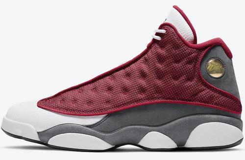 Air Jordan 13 Red Flint 2021 Release Date