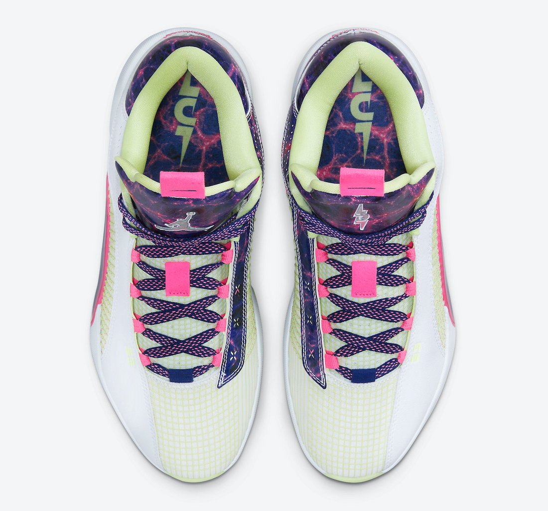 Air Jordan 35 Low Luka Doncic DJ9805-190 Release Date Info